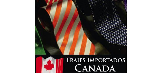 Trajes Importados Canada - Imagen 3 - Visitanos!