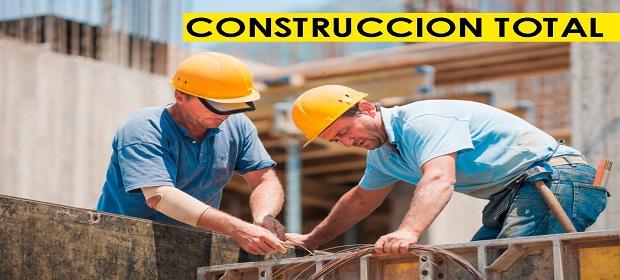 Construcción Total - Imagen 1 - Visitanos!