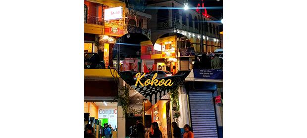 Kokoa Cafe - Imagen 1 - Visitanos!