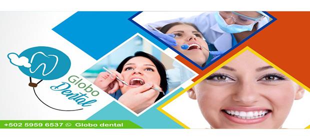 Globo Dental - Imagen 1 - Visitanos!