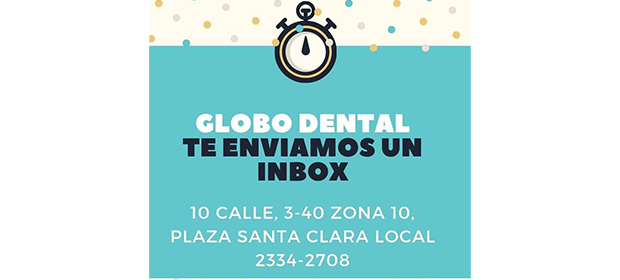 Globo Dental - Imagen 5 - Visitanos!
