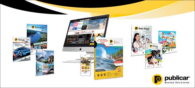 Publicar S.A. - Páginas Amarillas.Com