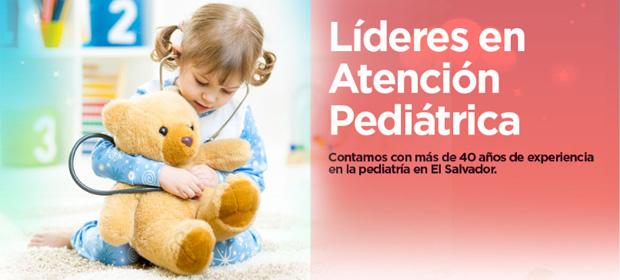 Hospital De Niños Y Adolescentes~Centro Pediátrico De El Salvador