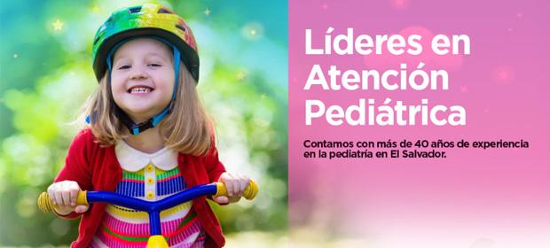 Hospital De Niños Y Adolescentes~Centro Pediátrico De El Salvador - Imagen 2 - Visitanos!