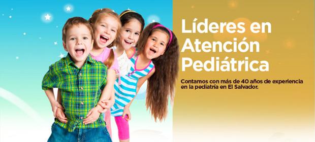 Hospital De Niños Y Adolescentes~Centro Pediátrico De El Salvador - Imagen 3 - Visitanos!