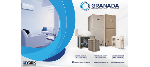 Distribuidora Granada