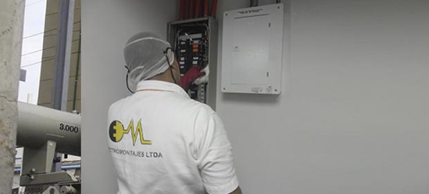 Electromontajes S.A.S. - Imagen 4 - Visitanos!
