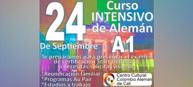 Centro Cultural Colombo Alemán De Cali - Imagen 2 - Visitanos!