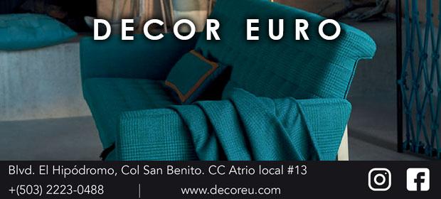 Decor Euro Design - Imagen 2 - Visitanos!
