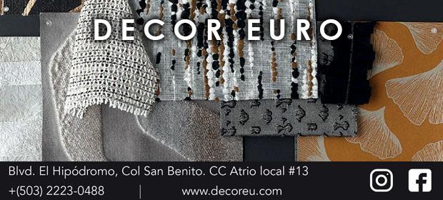Decor Euro Design - Imagen 3 - Visitanos!