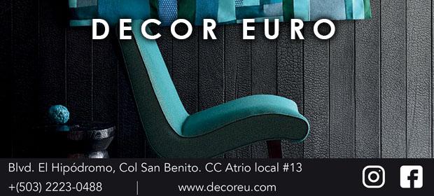 Decor Euro Design - Imagen 4 - Visitanos!