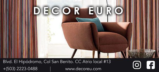 Decor Euro Design - Imagen 5 - Visitanos!