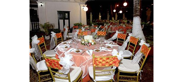 Banquetes Monica Del Risco Ltda.