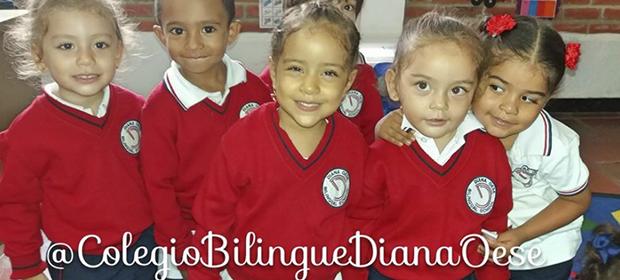 Colegio Bilingüe Diana Oese