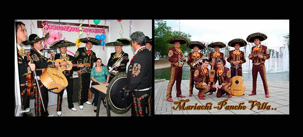 Mariachi Pancho Villa - Imagen 5 - Visitanos!