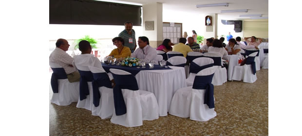 Eventos Sillas & Mesas - Imagen 5 - Visitanos!