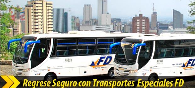 Transportes Especiales Fd
