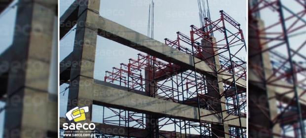 Alquiler De Equipos Para Construcción Saeco - Imagen 4 - Visitanos!