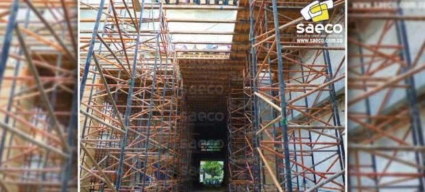 Alquiler De Equipos Para Construcción Saeco - Imagen 5 - Visitanos!