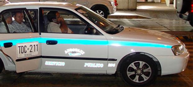 Aerotaxi S.A.