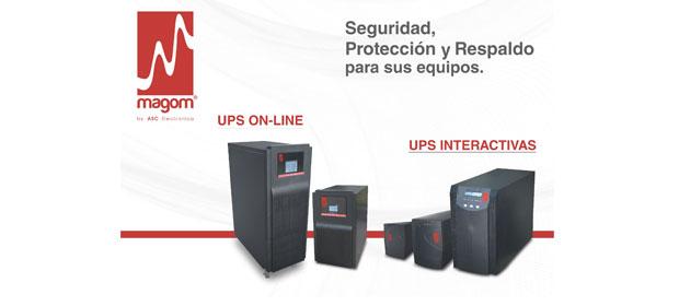 Asc Electrónica S.A.