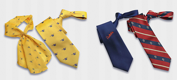 Corbatas Y Diseños D'Como