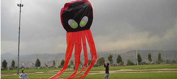 Cía. De Cometas Colombian Kites