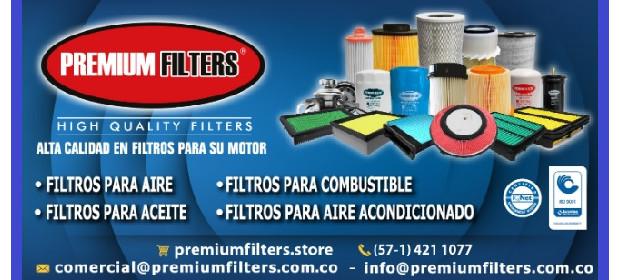 Premium Filters