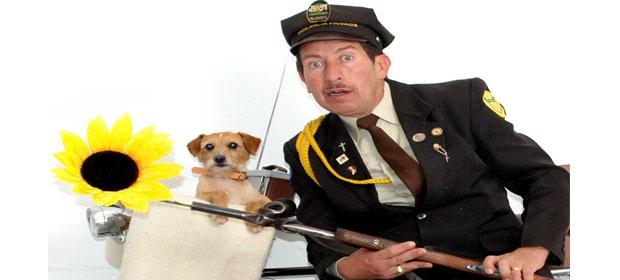 Actor Comediante Humorista El Guachiman
