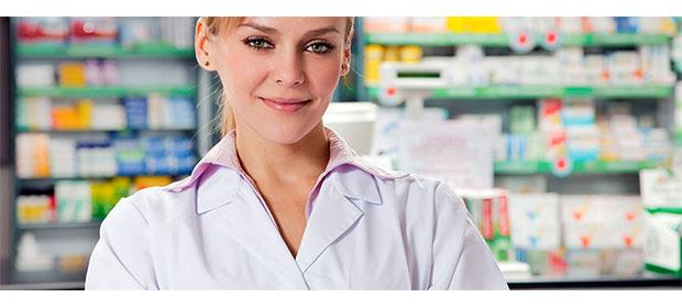 Farmacia Hahnemann Homeopatica