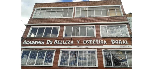Academia De Belleza Y Estética Doral