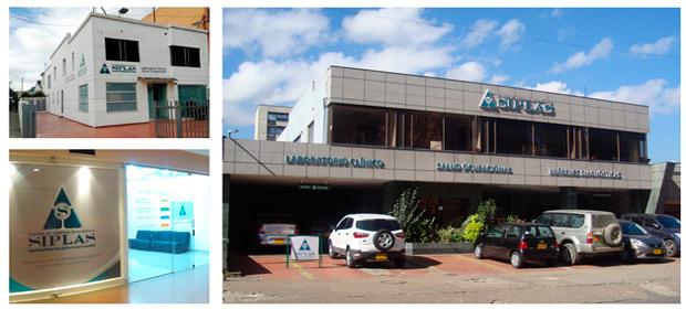Centro De Medicina Diagnóstica Siplas