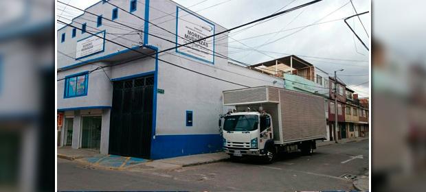 Trasteos Y Bodegas Moreno Mudanzas