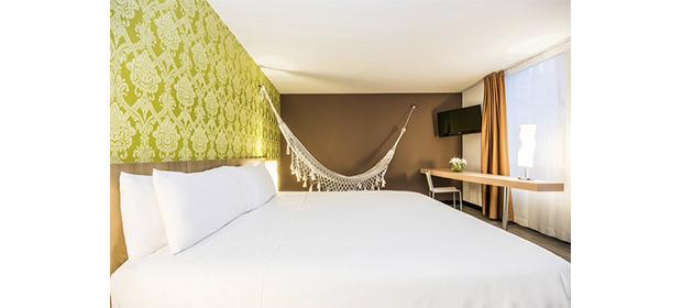 Viaggio Apartamentos & Hoteles