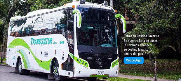 Transcoltur Ltda.