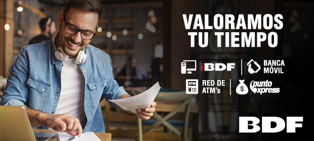 Banco De Finanzas - Imagen 2 - Visitanos!