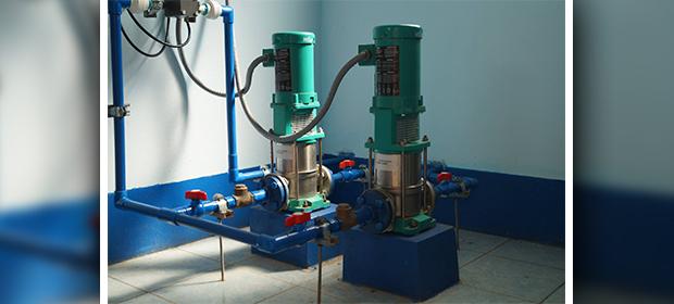Válvulas Y Filtración