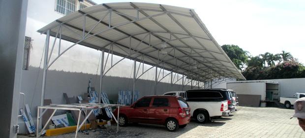 Techos Termoacusticos De Nicaragua, S.A.