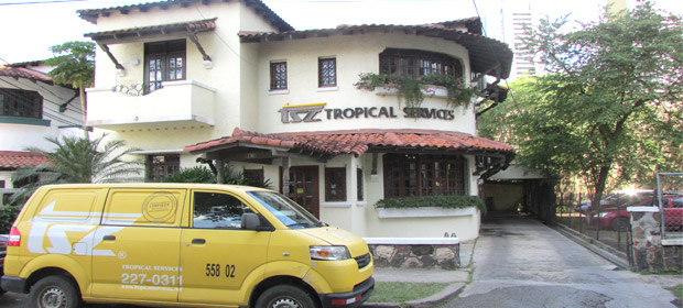 Tropical Services