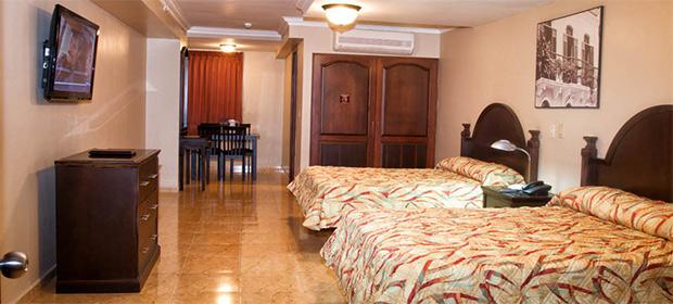 Hotel Milán - Imagen 1 - Visitanos!