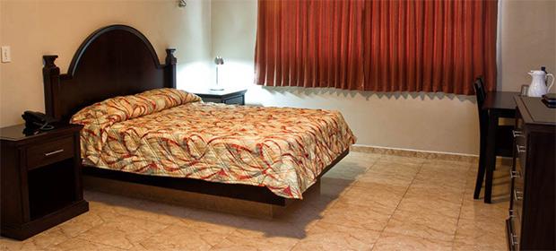Hotel Milán - Imagen 4 - Visitanos!