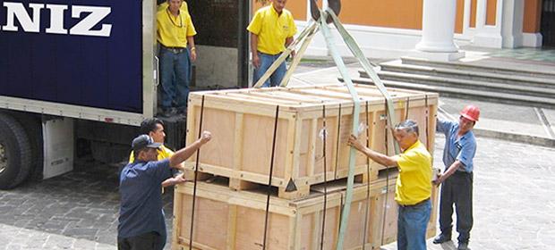 Almacenajes Logisticos S.A. De C.V.