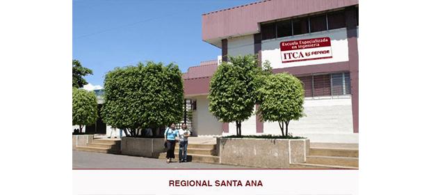 Escuela Especializada En Ingenieria Itca - Fepade