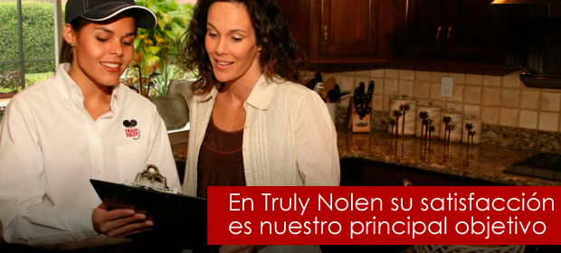 Truly Nolen