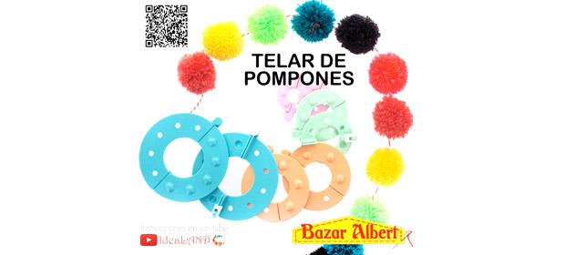 Bazar Albert - Imagen 1 - Visitanos!