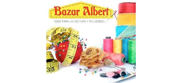 Bazar Albert - Imagen 2 - Visitanos!