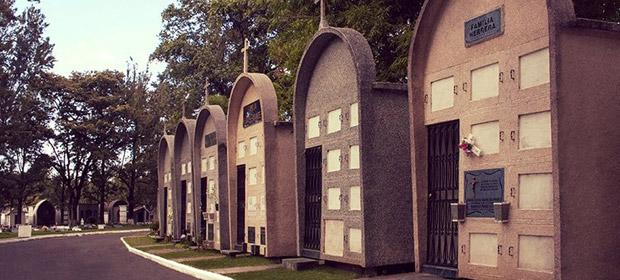 Camposanto Y Funerales Los Cipreses