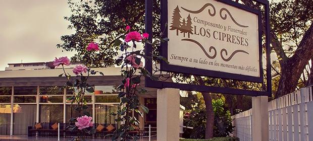 Camposanto Los Cipreses - Imagen 3 - Visitanos!