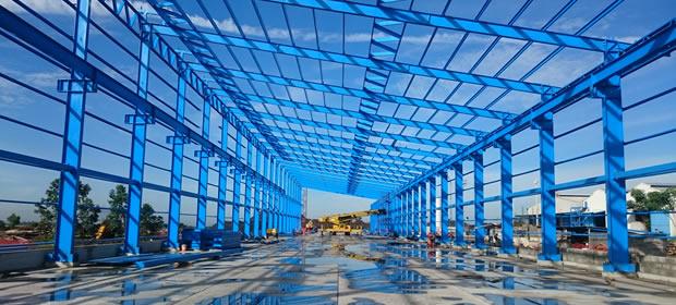 Aceros Arquitectonicos - Grupo Ferroso, S.A. - Imagen 2 - Visitanos!