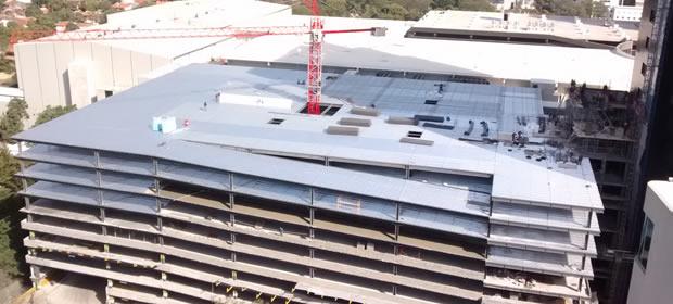Aceros Arquitectonicos - Grupo Ferroso, S.A.